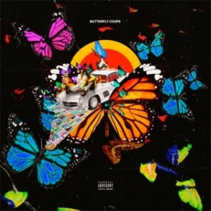 Instrumental: Playboi Carti - Butterfly Coupe (Produced By MilanMakesBeats)